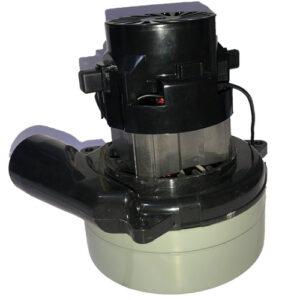 موتور وکیوم جاروبرقی سه موتوره